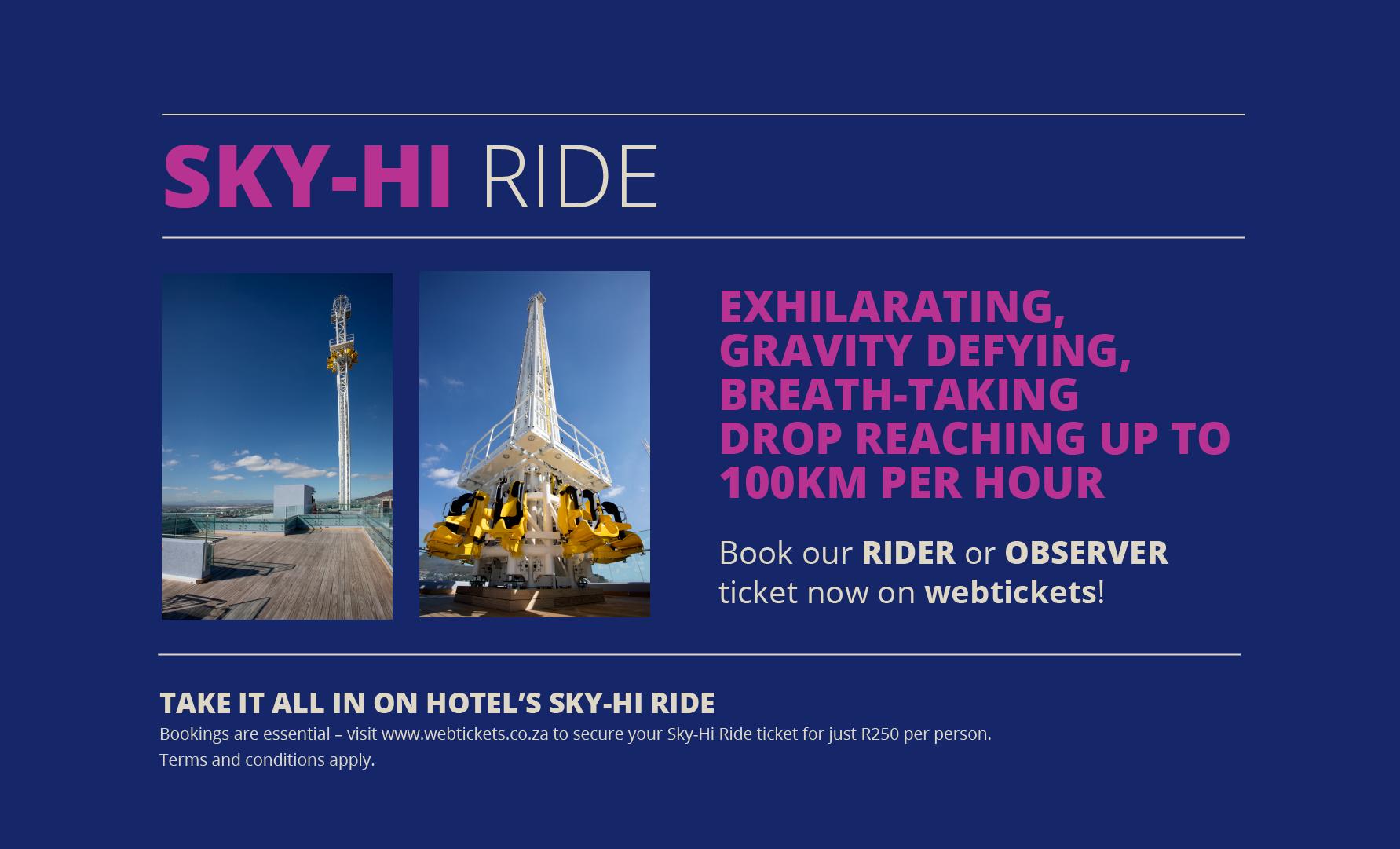 Sky-hi Ride
